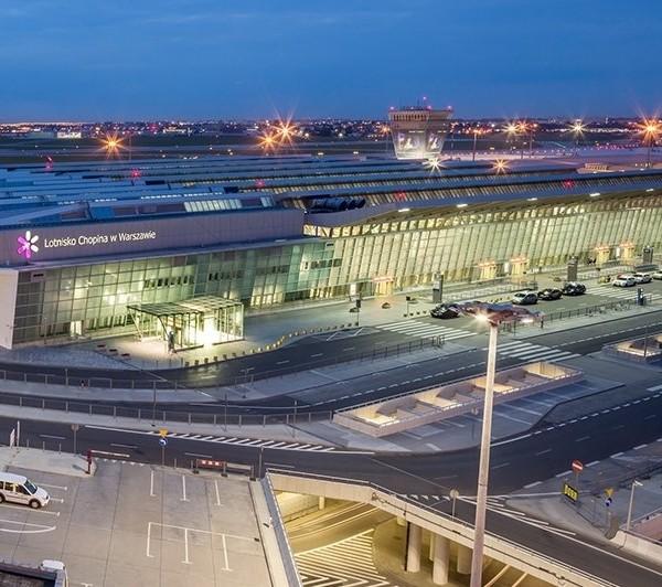 Дешевые авиабилеты из Варшавы