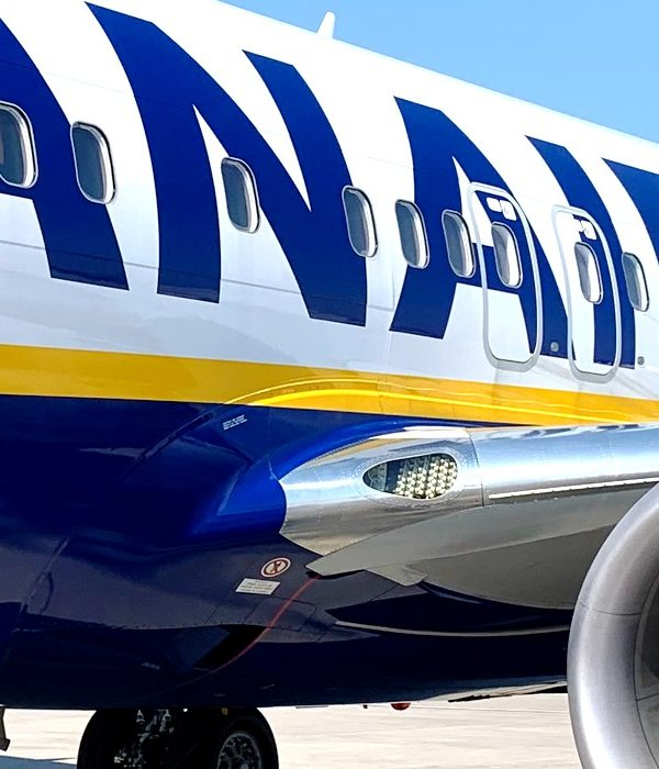 Авиабилеты Ryanair из Риги Латвия