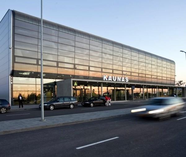 Дешевые авиабилеты из Литвы