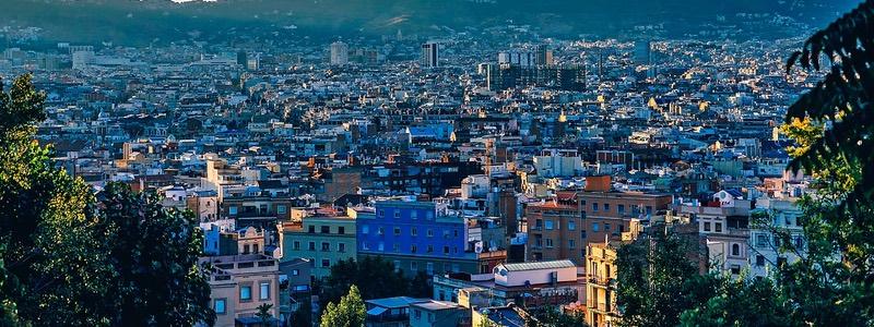 Киев Барселона купить авиабилет