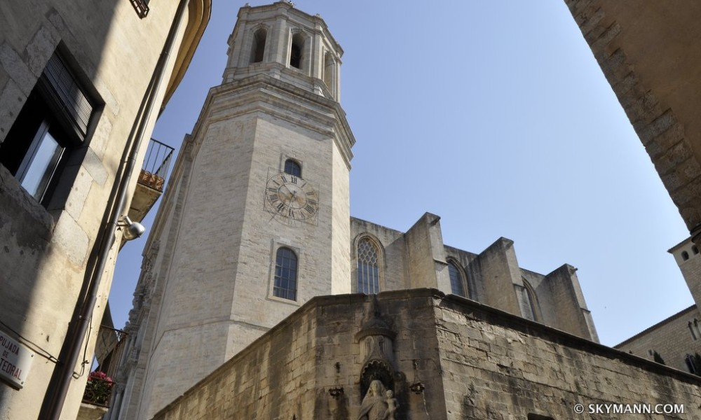 Жирона, Girona GRO