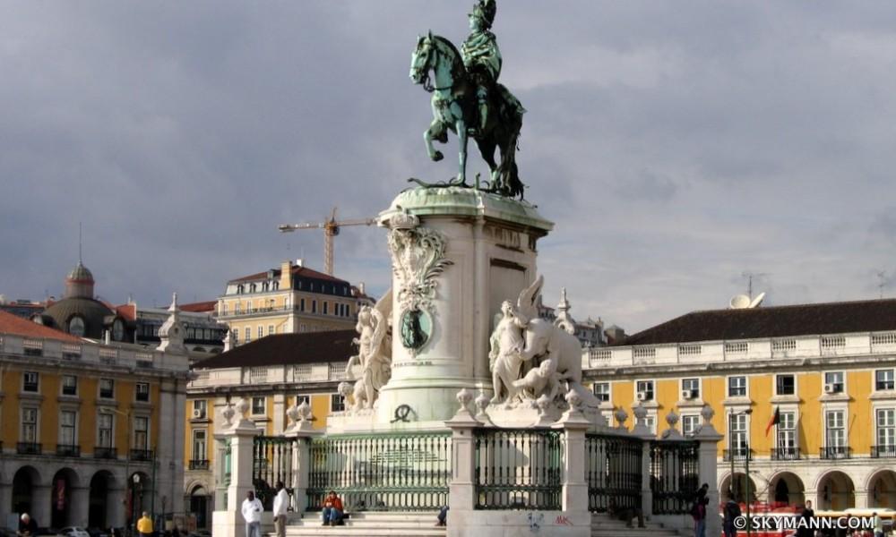 Дешевые авиабилеты в Лиссабон бронирование