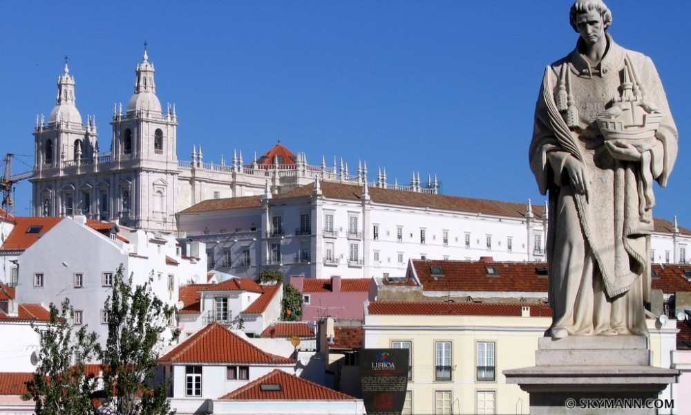 Лоукостеры в Лиссабон