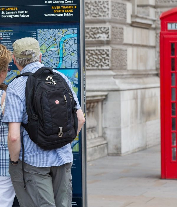 Авиабилеты в Лондон, Великобритания, поиск и бронирование билетов
