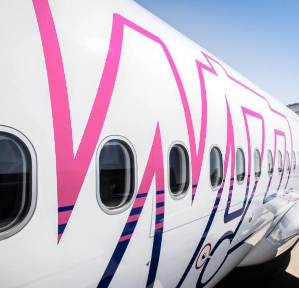 Рейсы Wizz Air из Польши, поиск, бронирование.